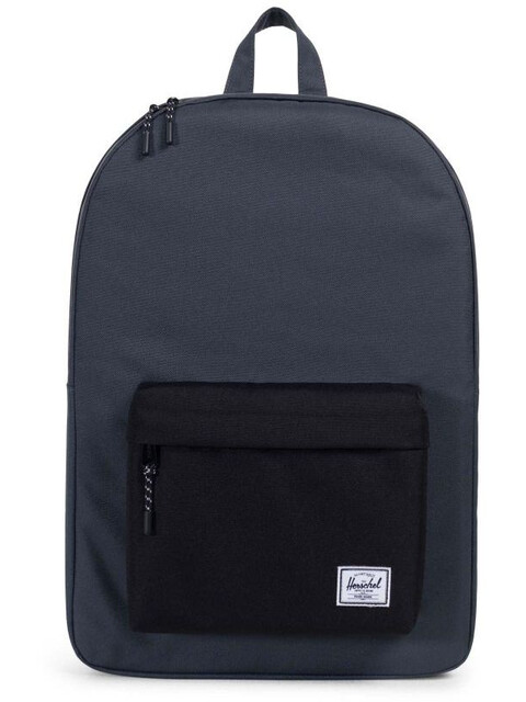 Herschel Classic Backpack Dark Shadow/Black